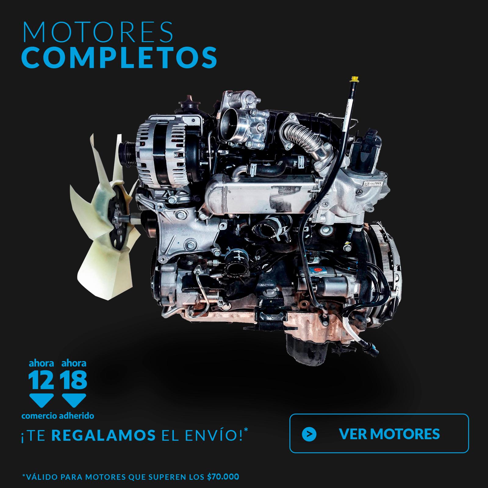 MotorCompleto