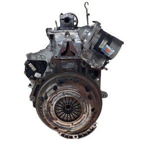 Motor Completo Ford Fiesta 1.6 8v N Rocam R5 0 2009