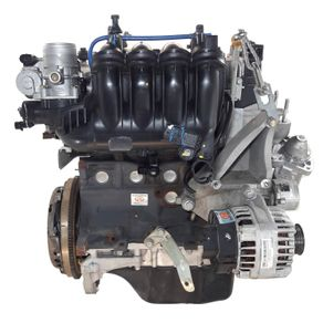 Motor Completo Fiat Palio 1.4 8v N 327a055 0 2015