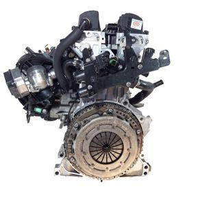 Motor Completo Peugeot 308 2.0 16v N Ew10a 0 2012