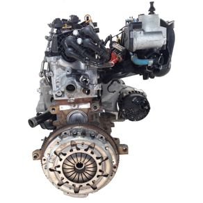 Motor Completo Fiat Mobi 1.0 8v N 178f1011  2018