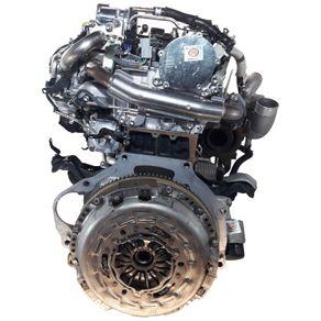 Motor Completo Toyota Hilux 2.8 16v D 1gd-ftv 0 2017