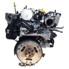 Motor Completo Fiat Toro 2.0 16v D Multijet 0 2017