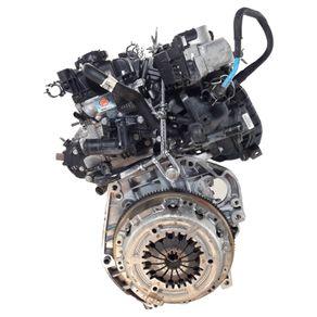 Motor Completo Fiat Argo 1.3 8v N N4 Firefly 0 2018
