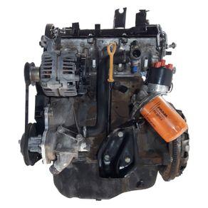 Motor Completo Volkswagen Gol 1.6 8v N Unf 0 2005