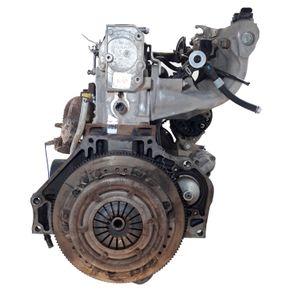 Motor Completo Suzuki Fun 1.0 8v N B10nz  2005 - 3179422 Motor Completo Suzuki Fun 1.0 8v N B10nz  2005
