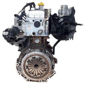 Motor Completo Renault Logan 1.6 8v N K7m-812 0 2017 - 3881910 Motor Completo Renault Logan 1.6 8v N K7m-812 0 2017