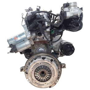 Motor Completo Fiat Palio 1.4 8v N 310a2011  2015 - 3940878 Motor Completo Fiat Palio 1.4 8v N 310a2011  2015