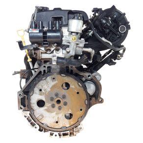 Motor Completo Chevrolet Aveo 1.6 16v N F16d  2011 - 3614709 Motor Completo Chevrolet Aveo 1.6 16v N F16d  2011
