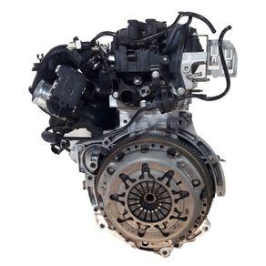 Motor Completo Ford Focus 1.6 16v N Sigma 0 2013 - 3898970 Motor Completo Ford Focus 1.6 16v N Sigma 0 2013
