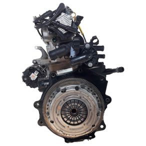 Motor Completo Volkswagen Saveiro 1.6 8v N Cfz 0 2017 - 3667606 Motor Completo Volkswagen Saveiro 1.6 8v N Cfz 0 2017